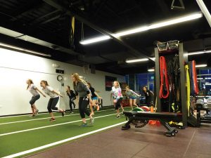 11_Sports Performance Class