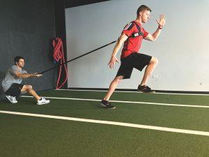 3_Speed Training