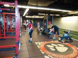 8_Fitness Class