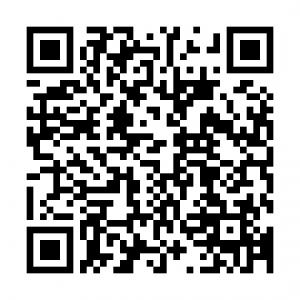 IOS Panther App QR code