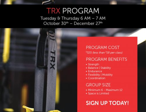 TRX Program