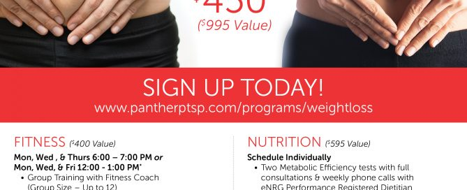 panther-weight-loss-flyer_2019